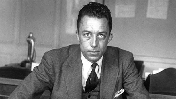 Albert Camus, Absürdizmin en etkin ismidir.