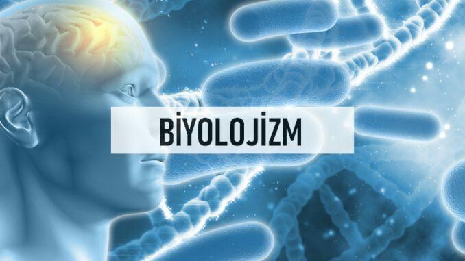 Biyolojizm