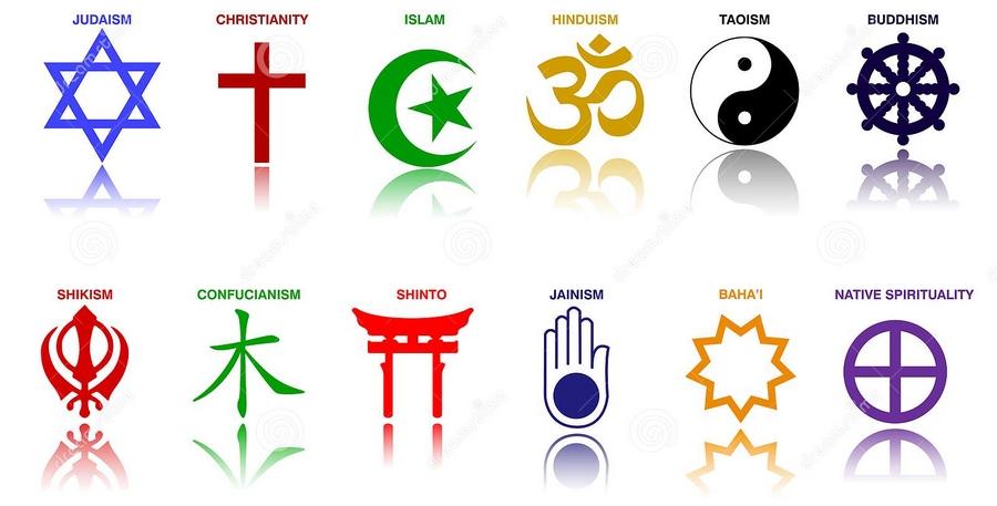 Din felsefesi, herhangi bir dinle değil, din kavramıyla ilgilenir.