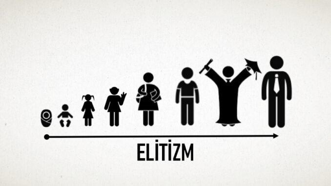 Elitizm