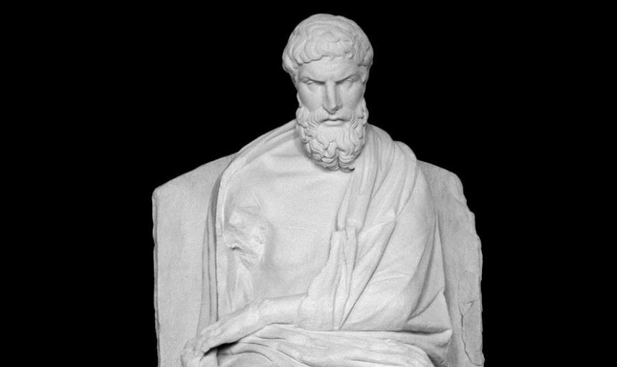 Epikuros, Septisizmde ve Stoacılıkta olduğu gibi, pratik felsefeye, yani ahlak felsefesine yönelmiş ve bu alanda etkinlik göstermiştir.