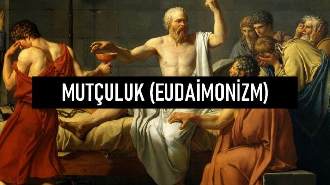 Eudaimonizm