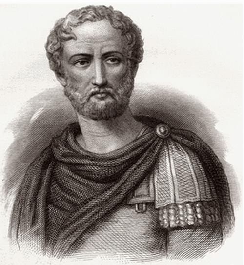Gaius Plinius Secundus (Büyük Plinius)