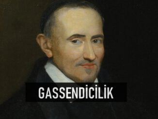 Gassendicilik