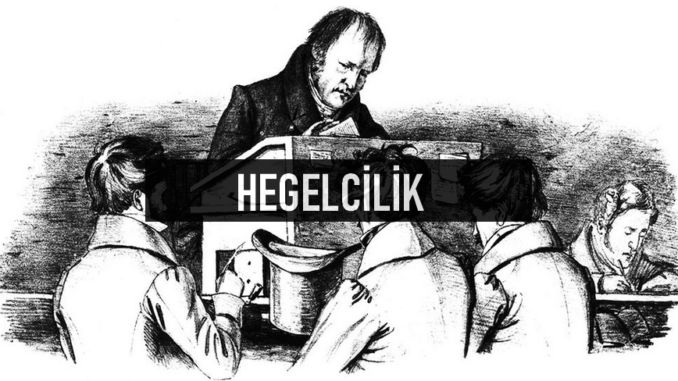 Hegelcilik