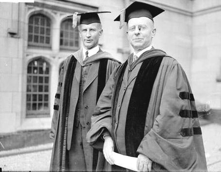 James Rowland Angell işlevselciliğin gelişmesindeki en önemli şahsiyetlerden birisidir.