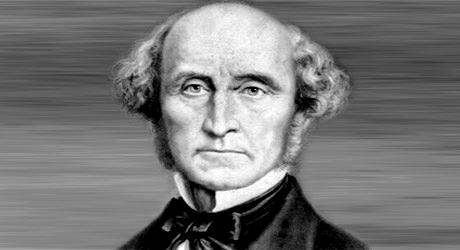 John Stuart Mill, Utilitarizm'in kurucusudur.