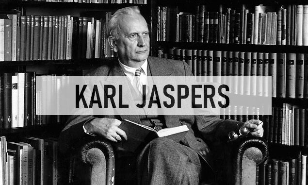 Karl Jaspers Kimdir?
