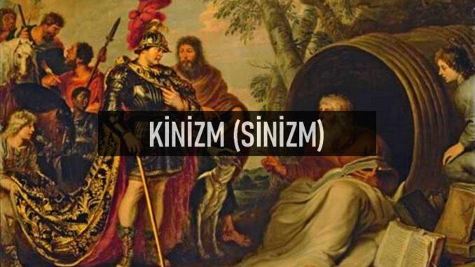 Kinizm (Sinizm)