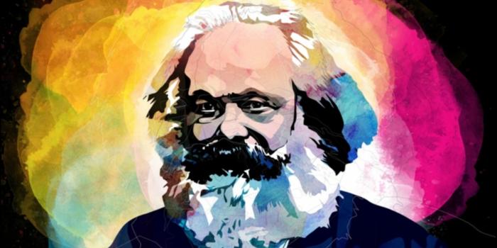 Marksizm, adını Karl Marks'tan almıştır.