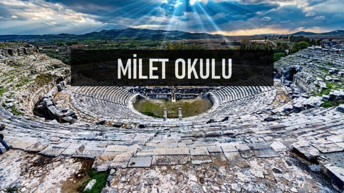 Milet Okulu