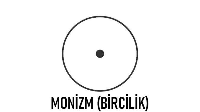 Monizm