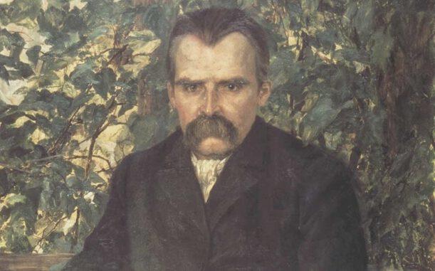 Nietzsche için ahlaki ölçüler ve normlar, insan davranışlarının önüne konulabilecek ketleyiciler olamaz