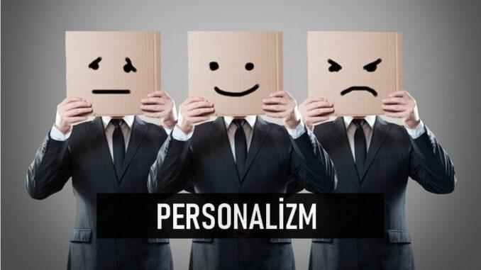 Personalizm Nedir?
