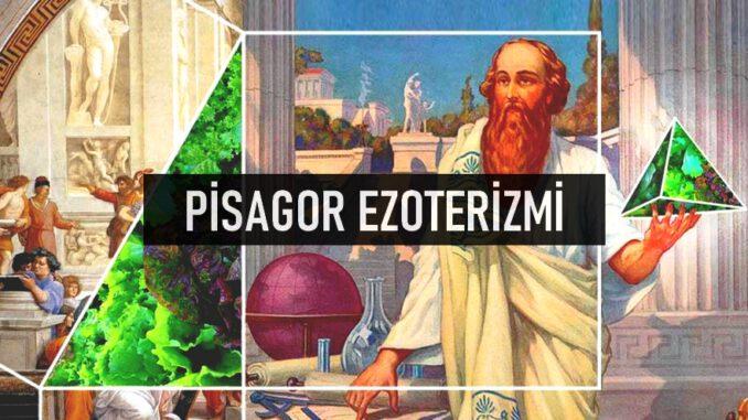Pisagor Ezoterizmi Nedir?