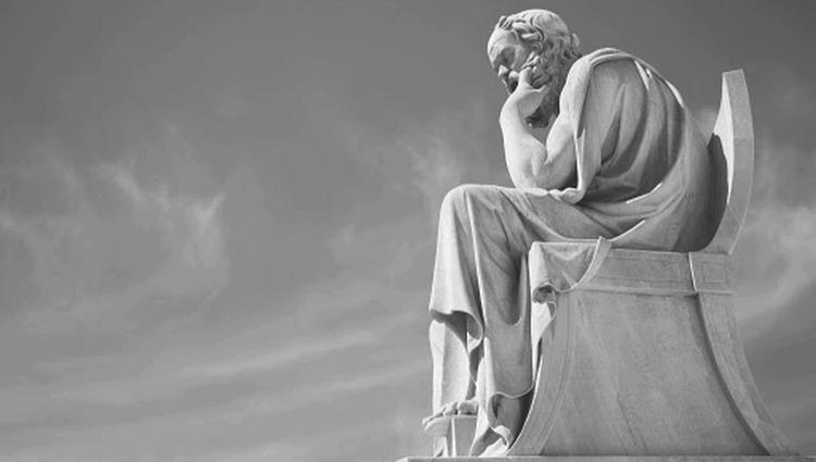 """Platon'un """"Diyaloglar""""ı günümüzde de değerini koruyan felsefi metinlerdir."""