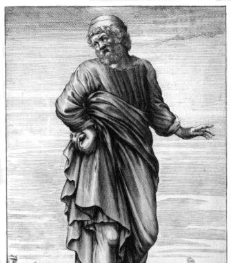 Pyrrhon, Pyrrhonculuk anlayışının temellerini atan filozoftur.