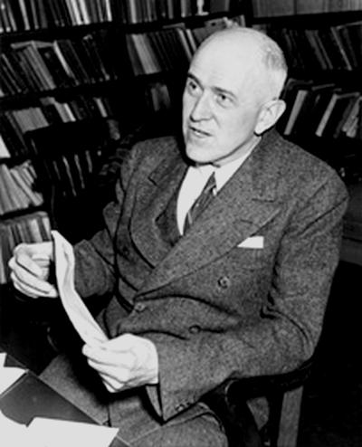 William Ogburn