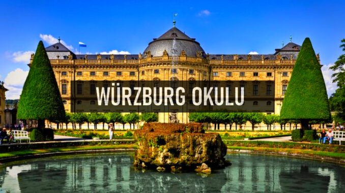 Würzburg Okulu Nedir?