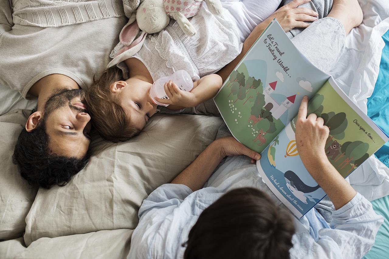 Aile, eğitimin ilk ayağıdır.