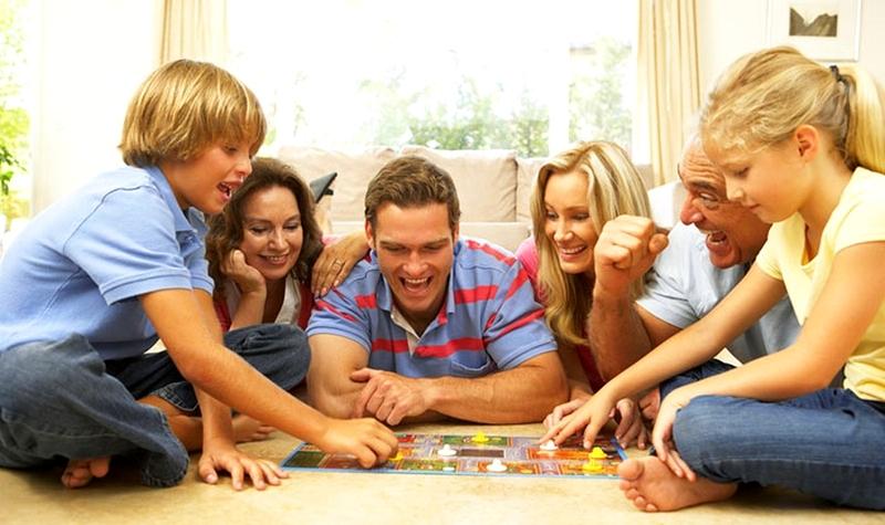 Aile, sosyalleşmenin ilk ayağıdır.