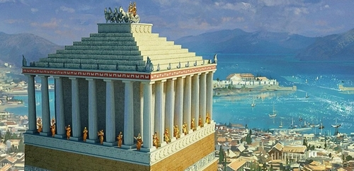 Platon'un Felsefe Okulu: Akademia