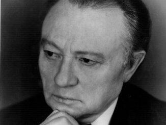 Alexander Spirkin