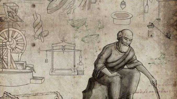 Arşimet, Archimedes