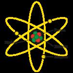 Demokritos, atom fikrinin öncüsüdür.
