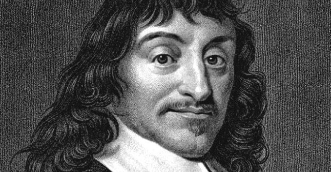 Rene Descartes, düalizm akımının en bilindik temsilcisidir.