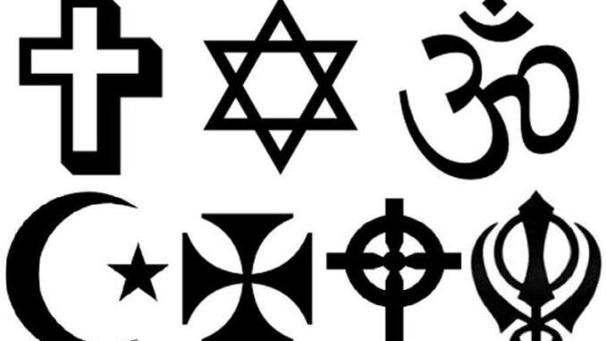 Doğu ve Batı İçin Din Problemi