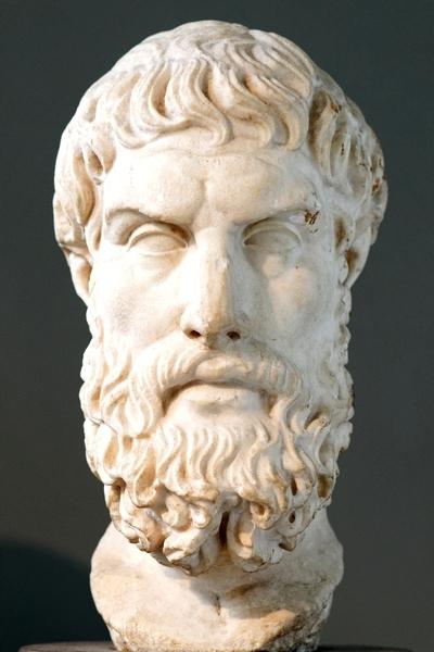 Epikür (Epicuros)