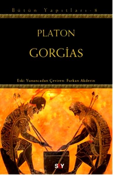 """""""Gorgias"""", Geçiş Dönemi Eserlerindendir."""