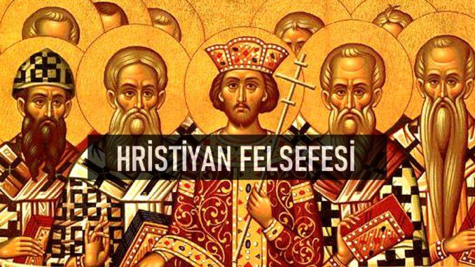 Hristiyan Felsefesi