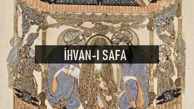 İhvan-ı Safa