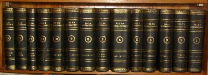 İslam Ansiklopedisi