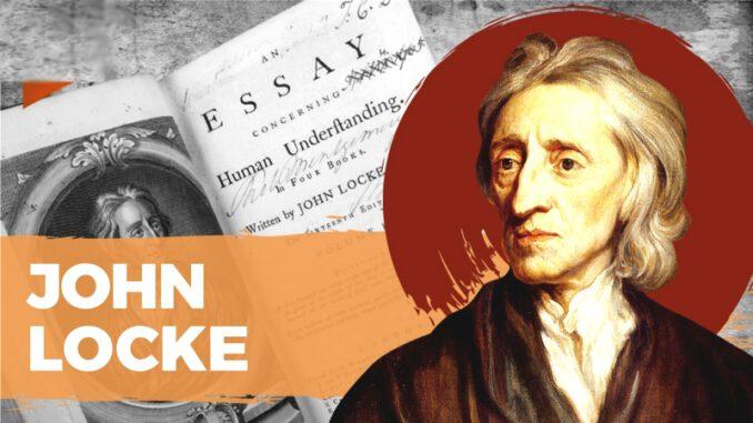 John Locke Kimdir?