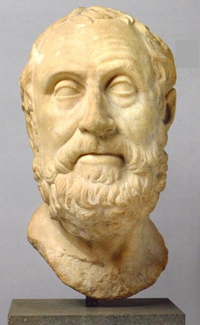 Karneades'e göre de doğru için elimizde güvenilir bir ölçüt yoktur.