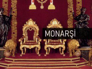 Monarşi Nedir?