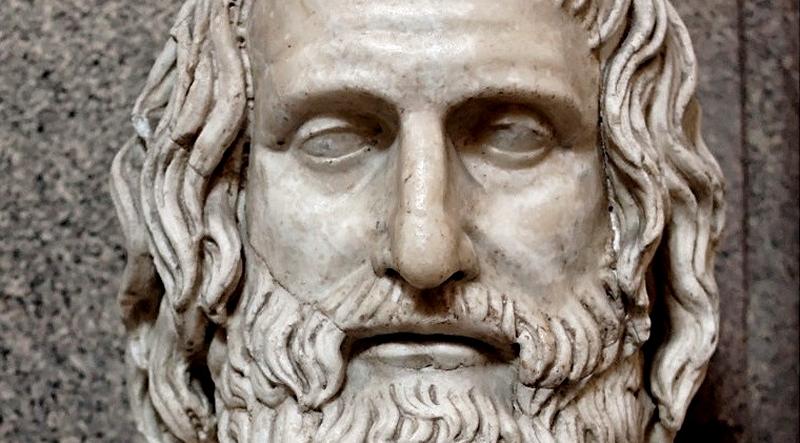 Protagoras tarihte ilk şüphelenen, şüpheci (septisist) düşünürdür.