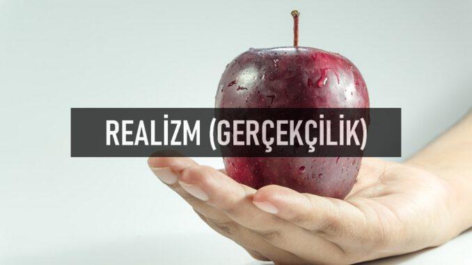 Felsefede Realizm Nedir?