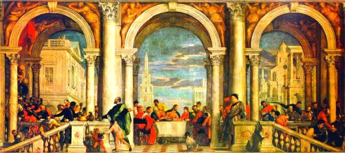 Rönesans, Aristotelesçilik anlayışından derinden etkilenen bir sosyal hareketlilik sürecidir.