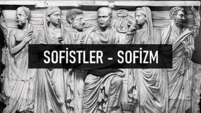 Sofistler, Sofizm