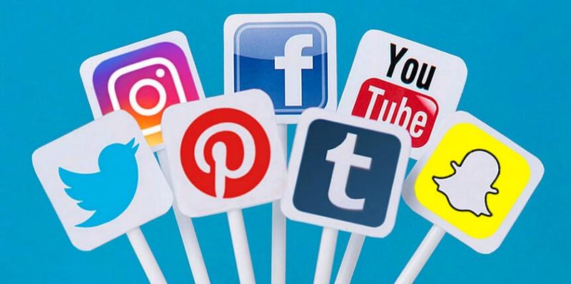 Sosyal medya araçları günümüzün popüler kültür yayma araçlarıdır.