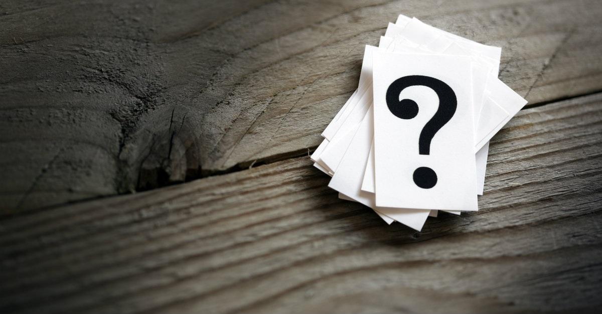 Şüphe duymak, felsefi düşüncenin özelliklerinden birisidir.