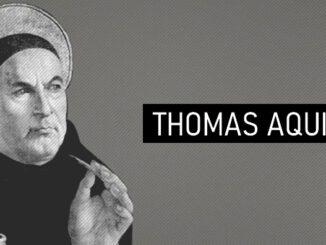 Thomas Aquinas ya da Aquinolu Thomas Kimdir?