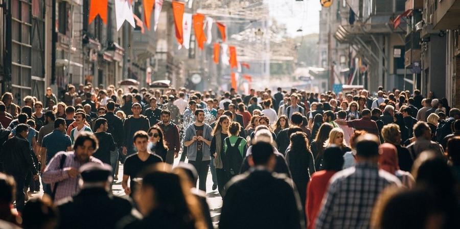 Toplum, sosyolojinin en temel kavramıdır.