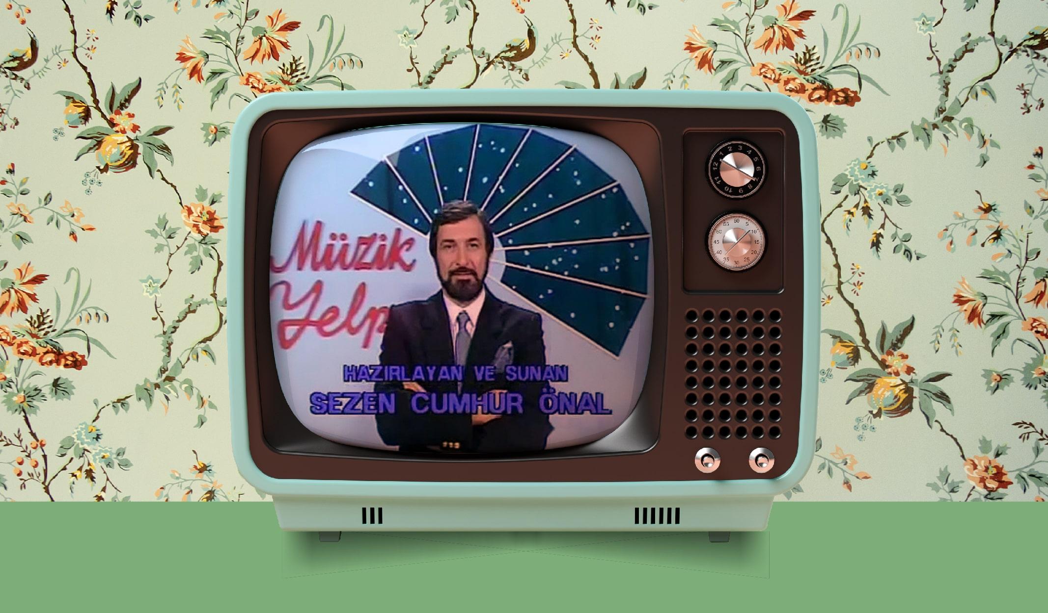 Televizyon kültürü, Türkiye'de çok etkin rol oynamıştır.
