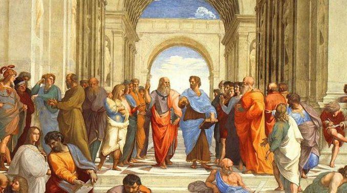 Filozof, bilginin peşinden, ona asla tam olarak ulaşamayacağını bile bile koşan kişidir.