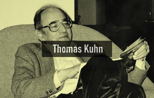 Thomas Kuhn'un Paradigma Anlayışı
